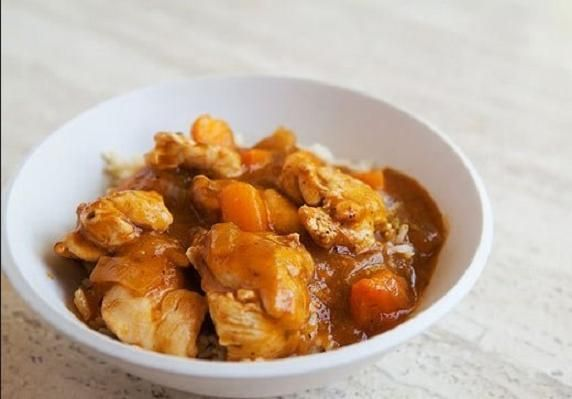 Best Apricot Chicken - All Fresh Recipes | Fresh Recipes | Pinterest