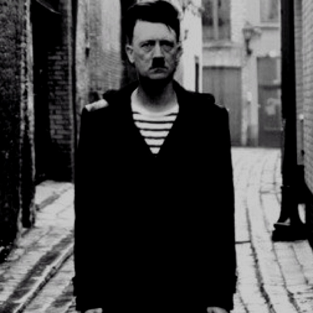 Adolf Hipster | Books Worth Reading | Pinterest