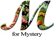 M for Mystery - Great mystery quilt BOMs begin with beautiful fabrics, like these by Faye Burgos for Marcus!
