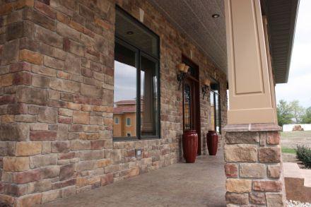 Chardonnay heritage housing pinterest for Stonecraft fireplaces