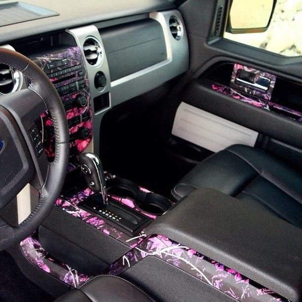 Pink Camo Car Accessories Specs Price Release Date Redesign
