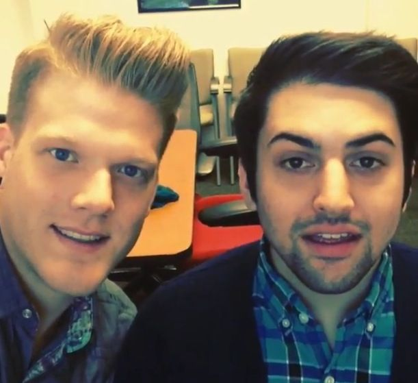 Are scott and mitch dating