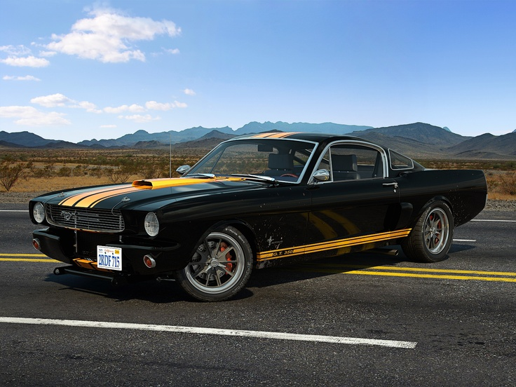 65 ford mustang fastback car autos gallery. Black Bedroom Furniture Sets. Home Design Ideas