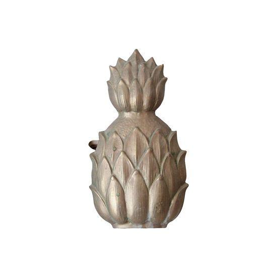Pin by hunters alley on winter is coming pinterest - Pineapple door knocker ...