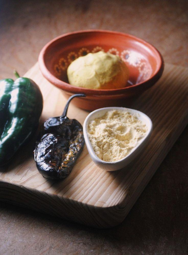 homemade corn tortillas | Food Stuff. | Pinterest