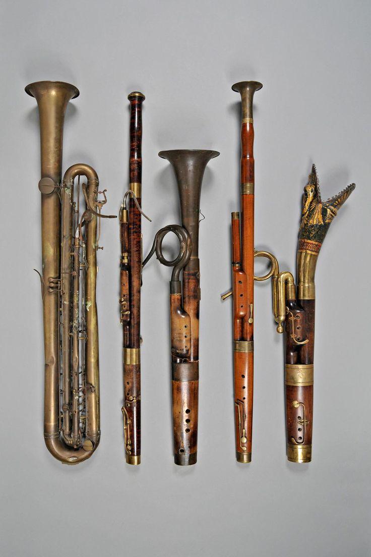 Russian bassoon