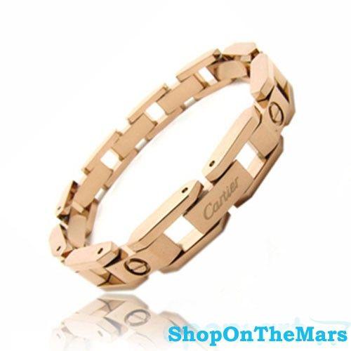 the gallery for gt cartier love bracelet for men