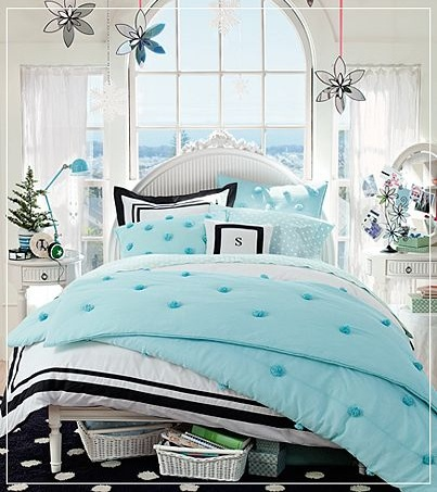 blue and black girls 39 room bedroom decor pinterest