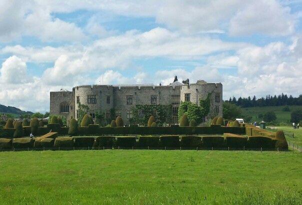 Wrexham United Kingdom  city pictures gallery : Chirk Castle, Wrexham, United Kingdom | Castles | Pinterest