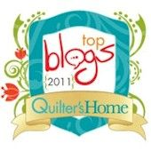 top blogs for quilters