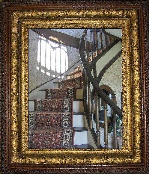Pin by norma gonzalez on home decorator pinterest - Mirror in front of main door ...