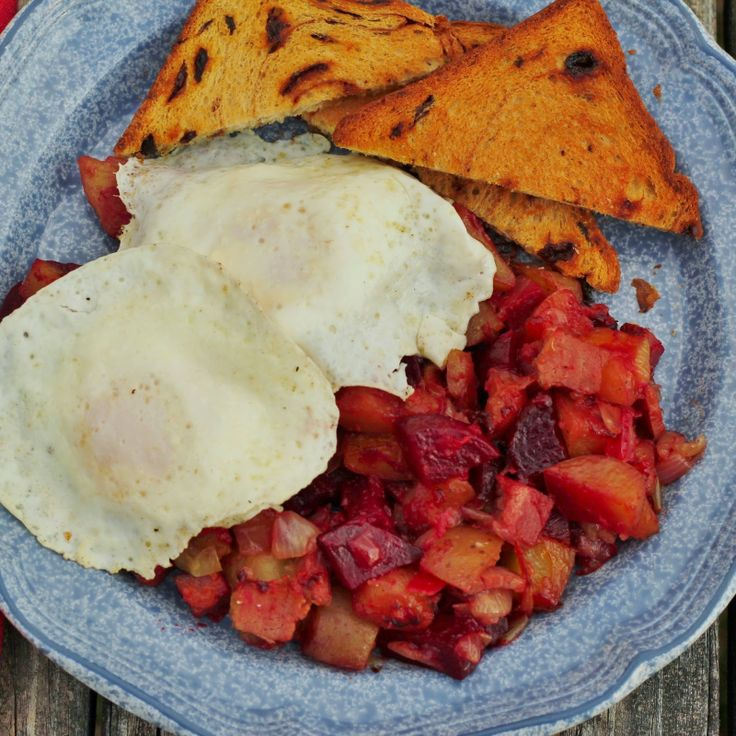 Red Flannel Hash | Cooking & Recipes | Pinterest