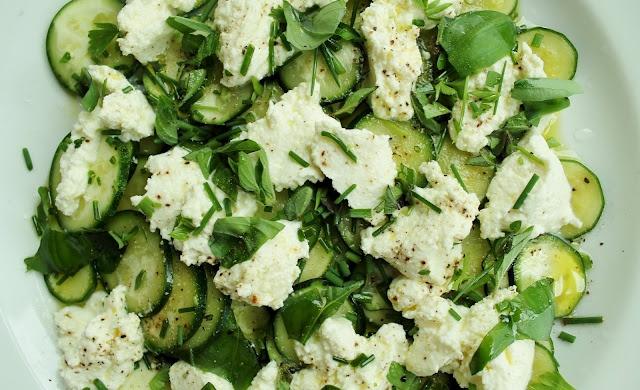 zucchini carpaccio | Dinners/Meals | Pinterest