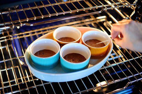 Delicious Baked Fudge | Recipe