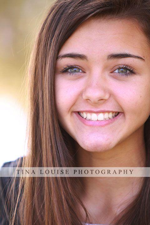 Teen Portrait - Tina Louise Photo   Tina Louise Photography   Pintere ...: pinterest.com/pin/244601823485130203
