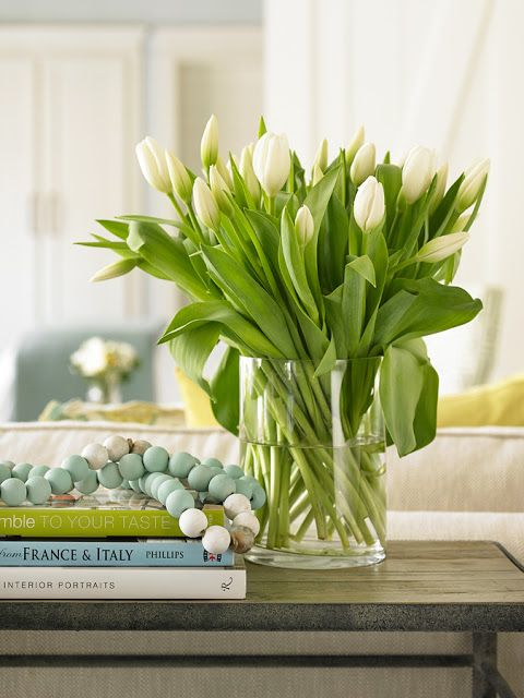 South Shore Decorating Blog: Have You Seen the Newest Interiors From Tillman Long? Amazingly Beautiful!