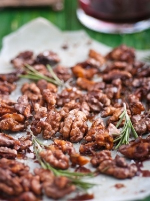 nuts sweet and salty spiced nuts recipe on food52 snack on these sweet ...