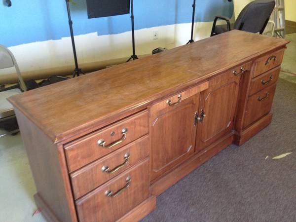 office desk for office | For the Home: Basement | Pinterest