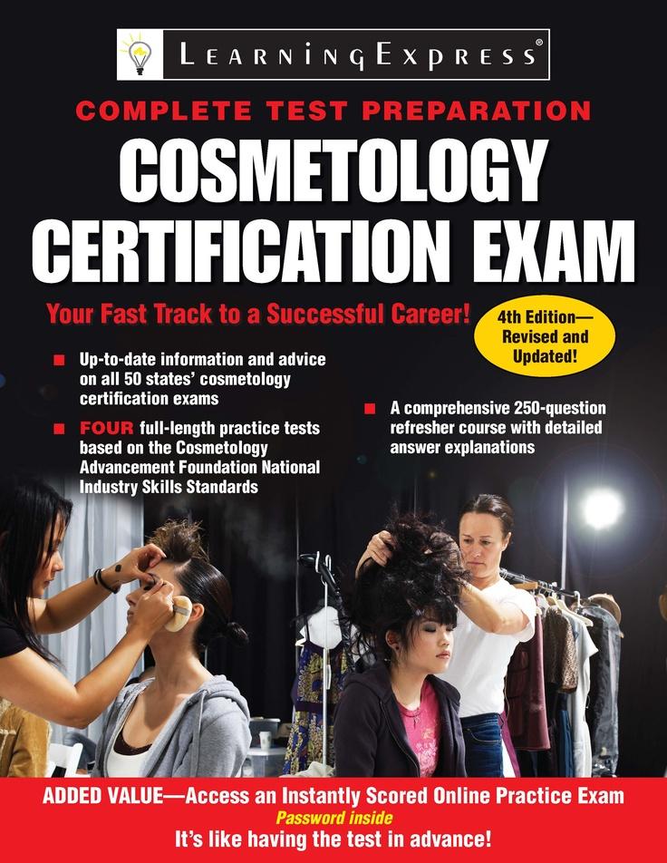 Homework help for cosmetology