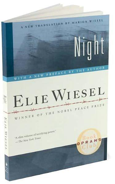Elie Wiesel's Night: The Inhumanity of War at EssayPedia.com