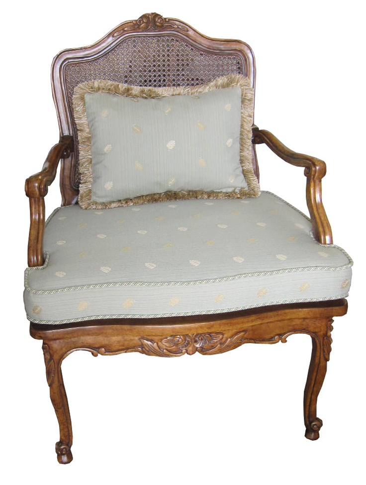 Bergere Chair