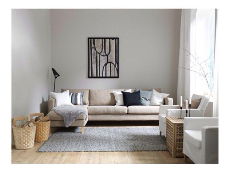 Ikea inspiration Decor-Living room/terrace Pinterest