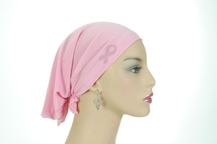 Wigs for women with breast cancer