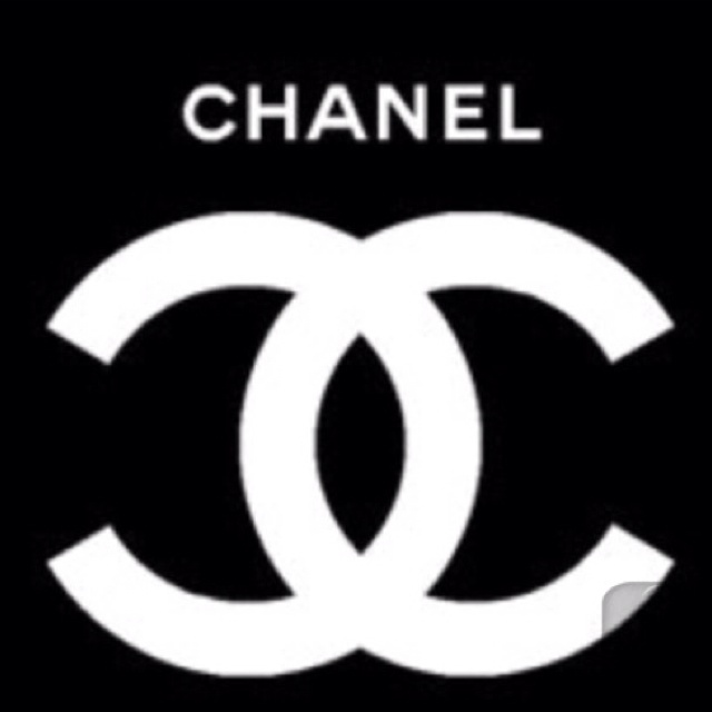 coco chanel logo pictures. Black Bedroom Furniture Sets. Home Design Ideas