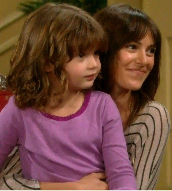Delia and Chloe