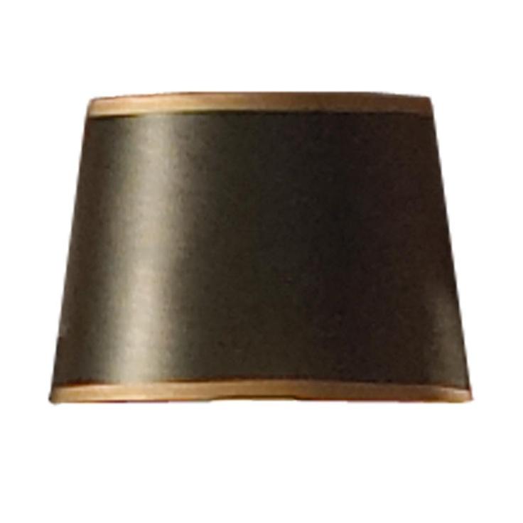 black and gold drum chandelier shade. Black Bedroom Furniture Sets. Home Design Ideas