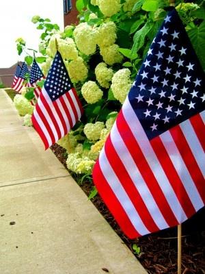 flag day kerr