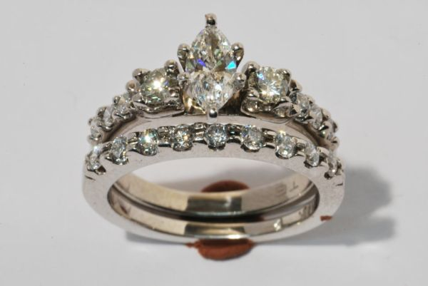 Marquise diamond setting ideas for home info