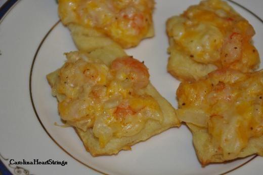 Shrimp Toast | Favorite Recipes | Pinterest