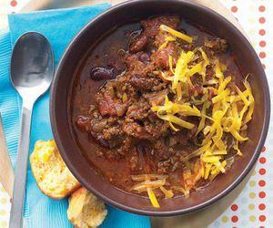 30-Minute Chili | delicious... | Pinterest