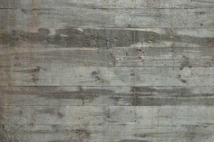Form Texture : Board formed concrete pinterest
