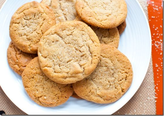 Ginger Molasses Cookies   Desserts to Die For.....   Pinterest
