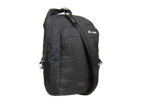 Travel Bag Anti Theft
