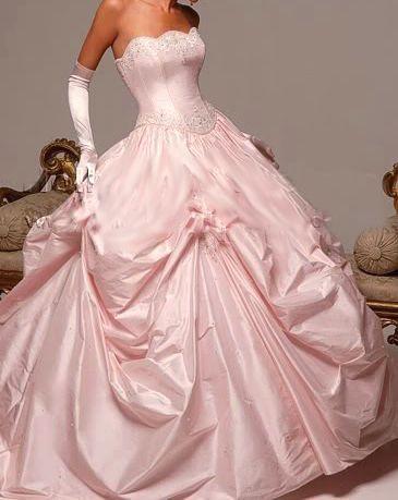 Hochzeitskleid im Sissi Stil  Brautkleider  Pinterest