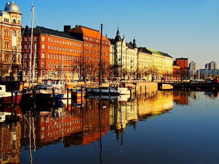 Places To See And Visit In Finland Destination Finland