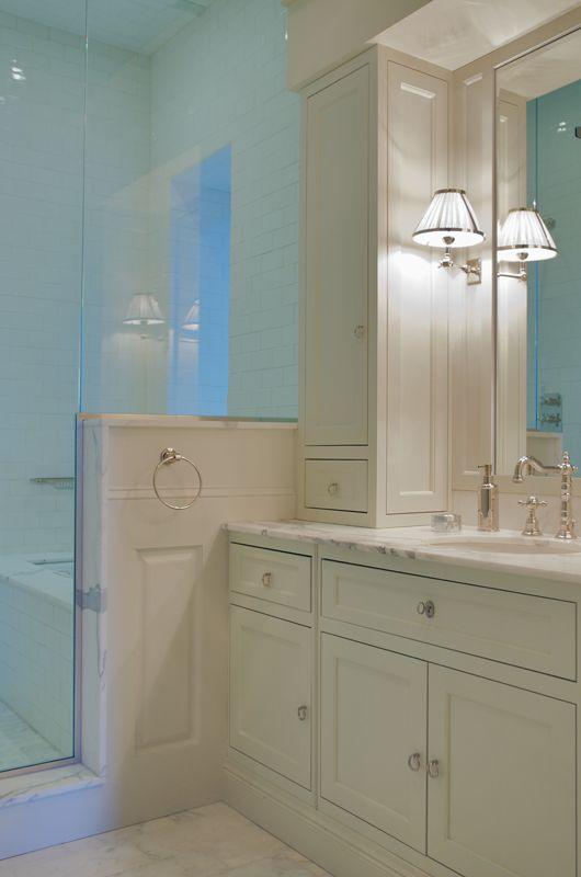 leo designs chicago swedish gallery master bath pinterest