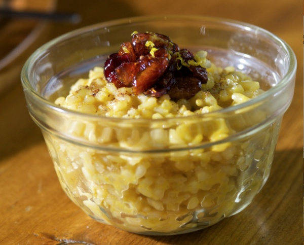 Pumpkin Rice Pudding, so trying this, and it has many health benefits.