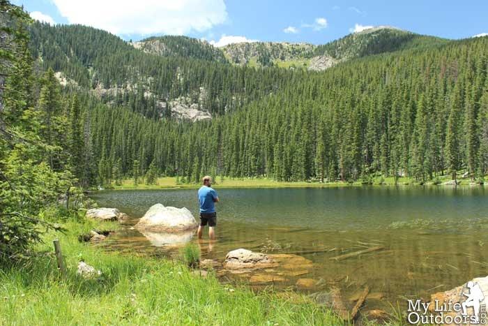 Pin by ashley koekkoek on camping hiking climbing etc for Pecos new mexico fishing