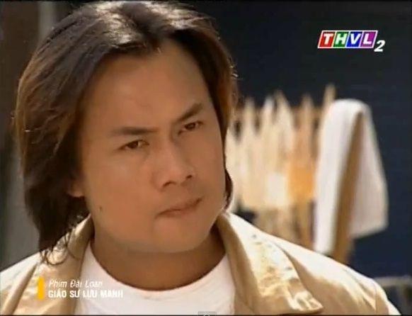 Giáo Sư Lưu Manh - THVL2