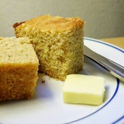 Grandmother's Buttermilk Cornbread | This is my grandmother's ...