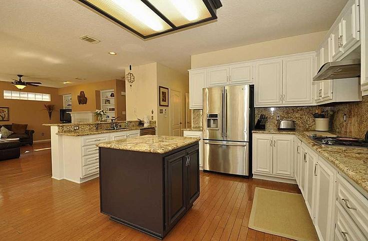 kitchen Lifeform updated kitchens & Baths