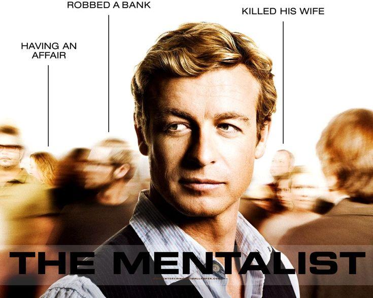 Phim The Mentalist – Thám tử đại tài | vtv6