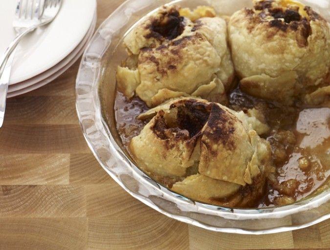 Apple Dumplings Recipe – A Step by Step | Recipe