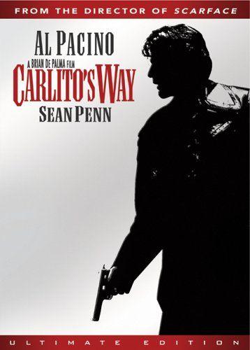 carlitos way 93 carlitos way pinterest