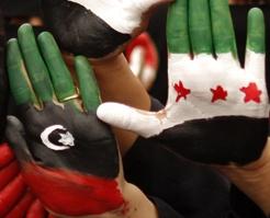 Comprendre et savoir : la Time Line de la Syrie en guerre http://bit.ly/TLSyrie