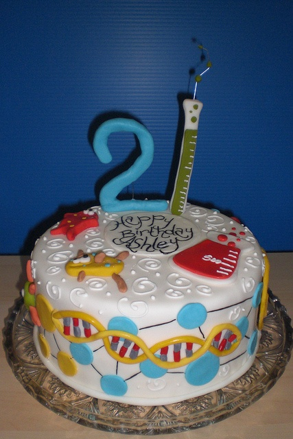 Birthday Cake Image Search : science birthday cake - Google Search party ideas ...